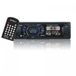 Radio Dibeisi DBS001 MP3/USB/SD/MMC 4x40W