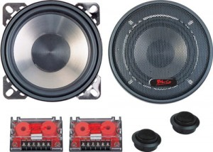 "System 4"" woofer RSC 405 Energy edition"