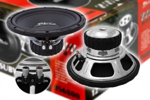 "Woofer 12"" BS 6800 Dynamic edition"