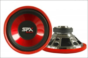 Woofer SPXaudio CS 07210 OPK