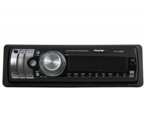 Radio PY8128 CD/MP3/AUX 4X45W