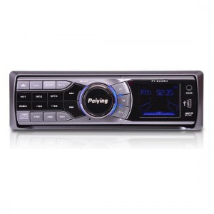 Radio PY8228 CD/MP3/USB/SD/MMC 4x45W