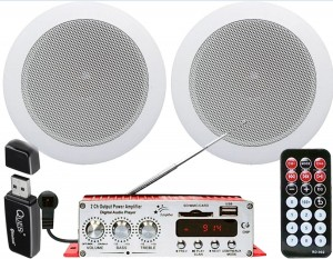 Radio łazienkowe BLUETOOTH 13cm MP3 radio komplet