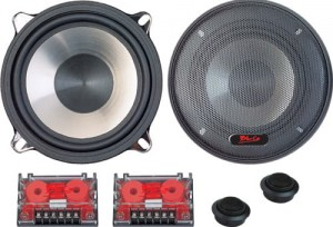 "System 5""woofer RSC 505 Energy edition"