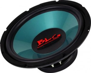"Woofer 8"" BS 8020 Energy edition"