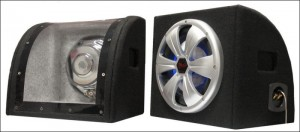 "Subwoofer 10"" 1010 Energy edition"